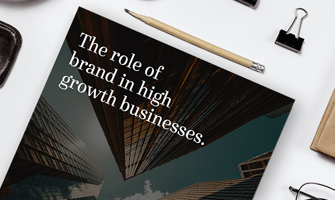 White paper for high growth businesses by Engine Room and IDS Group